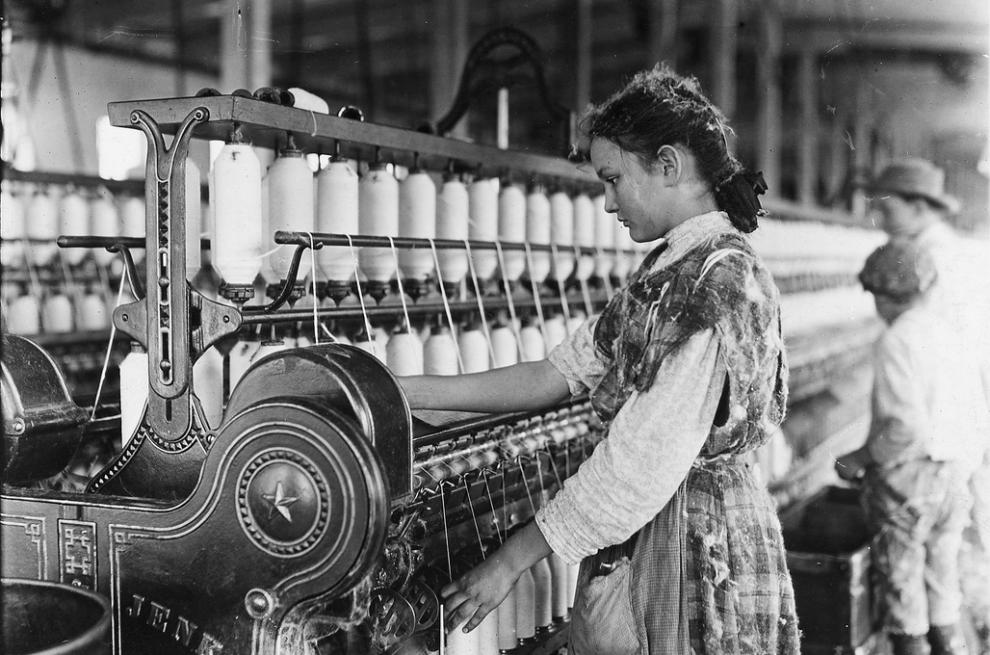 L'importanza dei mezzi di produzione